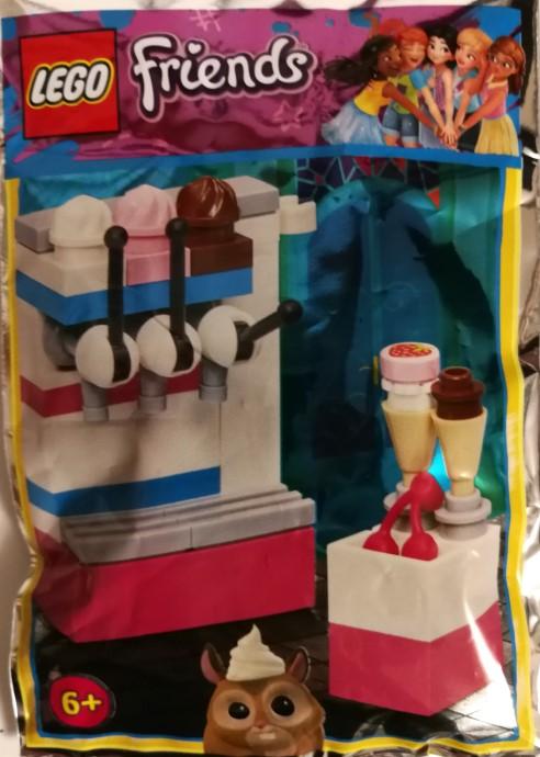 561907-1: Ice Cream Parlour