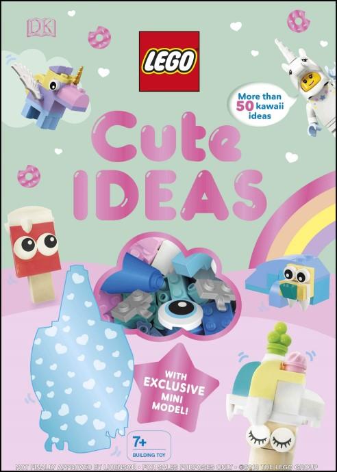 ISBN0241401208-1: Cute Ideas